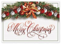 Religious & Merry Christmas