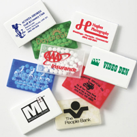 Promotional Gifts - Mint Cards - Peppermint