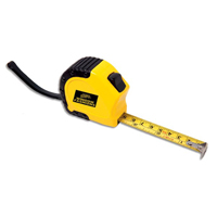 Contractor Forms, Promotional Gifts - Imprinted Contractor Measuring Tapes