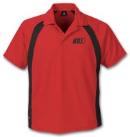 Business Clothing, Men's Dry Tech Sport Polo