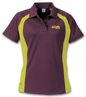 Business Clothing, Women's Dry Tech Sport Polo