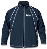 Business Clothing, Men's Blaze Athletic Twill Shell